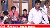 Kumar Anand & Nidhi Anand के इस भजन ने सबका दिल जीत लिया   Baba Ke Pyar Me   बाबा बलदेव दास मन्दिर मंण्ड्रैला Live