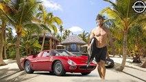 Chris Hemsworth's Lifestyle ★ 2017