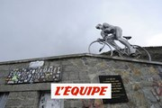L'arrivée au Tourmalet, une exception - Cyclisme - Tour de France