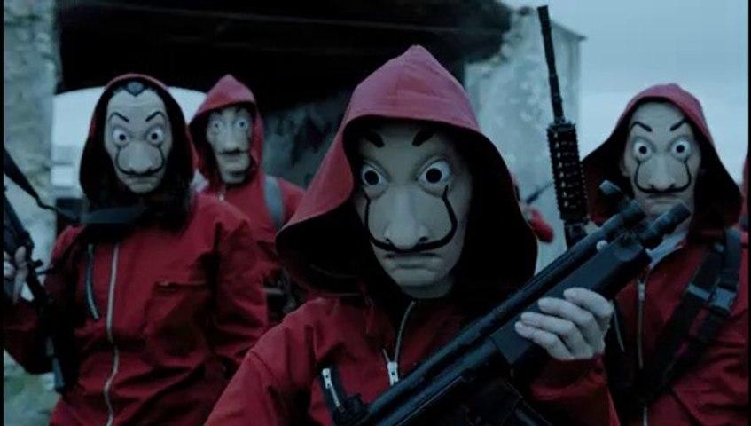 Money Heist Season 3 Episode 1 [Watch Online]