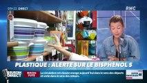 Dupin Quotidien : Plastique, alerter sur le bisphénol S - 19/07