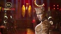 Cats - Teaser tráiler V.O. (HD)