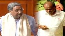 Karnataka Crisis : ಸಿದ್ದರಾಮಯ್ಯ ಅಂದು ವಿರುದ್ಧ, ಇಂದು ಸಿದ್ದರಾಮಯ್ಯಗೇ ಬದ್ದ  | Oneindia Kannada