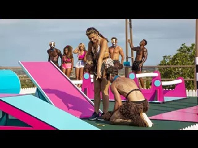 Love Island [ITV2] Season 5 Episode 48