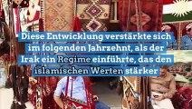 Irak: Frauen von Unsicherheit terrorisiert