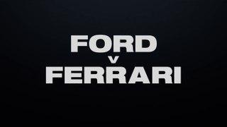 FORD v FERRARI   Official Trailer [HD]