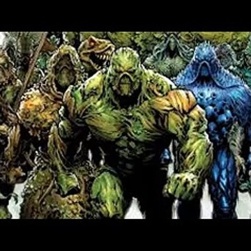 Swamp Thing Season 1 Episode 8 (S01E08) DC Universe //OFFICIAL