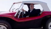 Comedians in Cars Getting Coffee Season 11 Episode 1 ||  Crackle