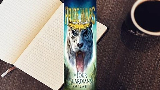 The Four Guardians (Pride Wars #2) Complete