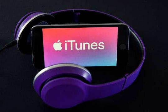 Retour sur le succès d'iTunes