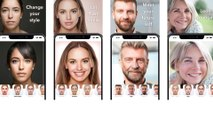 FaceApp, the Russian-made mobile software, prompts US privacy concerns