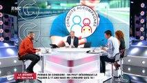 Le monde de Macron : On peut désormais passer le permis de conduire à 17 ans ! - 19/07