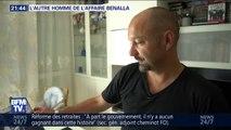 """""""Vincent Crase, l'autre homme de l'affaire Benalla"""" : revoir le grand format de BFMTV"""