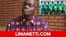 Le Sénégal doit écrire son nom dans l'histoire du foot africain (analyse de Laye Diaw)