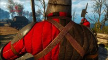 The Witcher III : Wild Hunt HD Reworked Project 10.0 Reborn - trailer