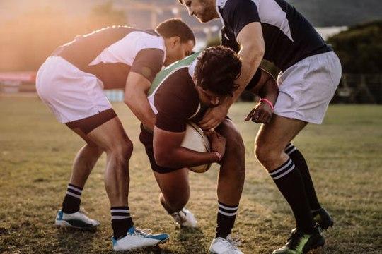 Les différentes formes de rugby