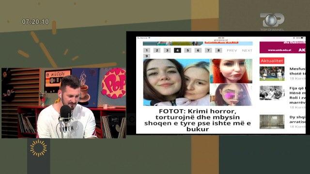 Wake Up, 19 Korrik 2019, Pjesa 1 - Top Channel Albania - Entertainment Show