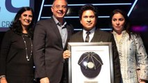 ICC Hall of Fame: Sachin Tendulkar inducted into Hall of Fame alongside Allan Donald| वनइंडिया हिंदी