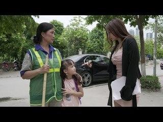 Nữ Thư Ký Tưởng Bắt Nạt Được Mẹ Con Bác Lao Công Nhưng Lại Bị Sếp Tổng Xử Đẹp | Gái Xinh Tập 19