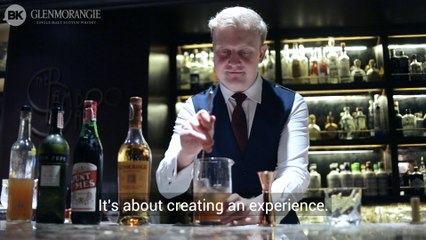 The cocktail bar that's helped define Bangkok's jazz scene for over six decades [brought to you by Diageo]