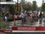 Floods submerge Cotabato City, ARMM