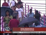 PAGASA expects rainy first day of school