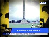 Rizal monuments pepper the Philippines