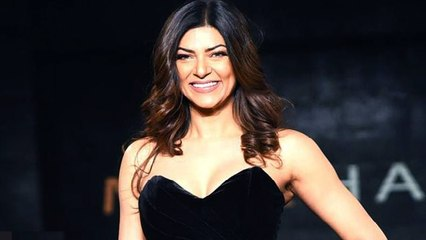 Sushmita Sen Joins The List Of World's Most Admired 2019 edition
