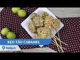 Hướng dẫn cách làm Kẹo táo caramel - Caramel ziziphus mauritiana candy với #Feedy