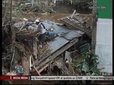 DSWD gives assistance to flood victims