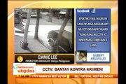 Punto por Punto: CCTV, bantay kontra krimen!