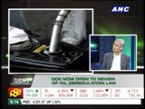 Oil deregulation review may open 'Pandora's box' - ex-NEDA chief