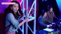 مترجمة Gank Your Heart الحلقة الأولى من الدراما الصينية