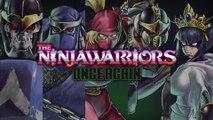 The Ninja Saviors : Return of the Warriors - Bande-annonce #3