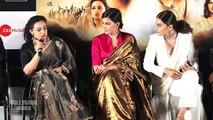 MISSION MANGAL  Akshay Kumar  Vidya Balan  Trailer Reaction  Sonakshi Sinha  Taapsee Pannu