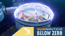 Subnautica : Below Zero - Arctic Living Update