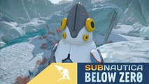 Subnautica : Below Zero - Spy Pengling Update