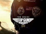 Top Gun: Maverick: Teaser Trailer HD VF