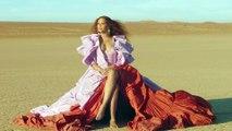 Disponible el nuevo disco de Beyoncé, con colaboraciones de lujo