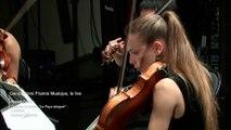"""Pascal Zavaro : Quatuor à cordes """"Le Pays éloigné"""" (Quatuor Daphnis)"""