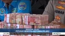 BNN Ungkap Pencucian Uang dari Bisnis Narkoba Senilai Rp16 M