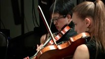 Moisei Vainberg : Quatuor à cordes n° 5 en si bémol Majeur op. 27 : Scherzo (Quatuor Daphnis)