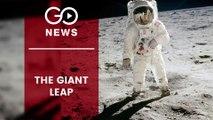 50th Anniversary Of Moon Landing