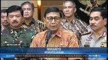 Wiranto Pastikan Tak Ada Penangkalan Terhadap Rizieq untuk Kembali ke Indonesia