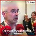 Réforme des retraites: Jean-Paul Delevoye et Agnès Buzyn répondent aux critiques des syndicats sur l'âge d'équilibre