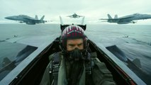 Top Gun: Maverick trailer - Tom Cruise