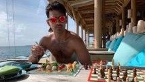 Sophie Turner & Joe Jonas offer fans glimpse into low-key honeymoon