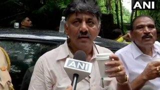 Karnataka Crisis : ಡಿ ಕೆ ಶಿವಕುಮಾರ್ ರವರ ಮುಂಬೈ ಭೇಟಿ ಯಶಸ್ವಿ ಆಗಿದ್ರೆ ಇಂದಿನ ಪರಿಸ್ಥಿತಿ ಬೇರೆ ಇರುತ್ತಿತ್ತು
