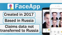 Viral FaceApp facing scrutiny, YouTube cracking down on stream-ripping