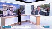 Finale de la CAN 2019 : les dispositifs prévus dans les villes de France